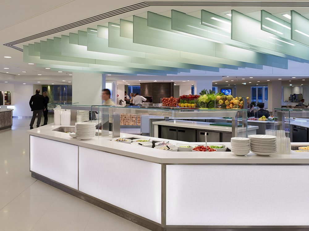 Food Service Industry Consultants