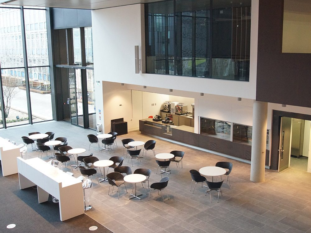 Oxford Brookes Oxford Uk Tricon Foodservice Consultants