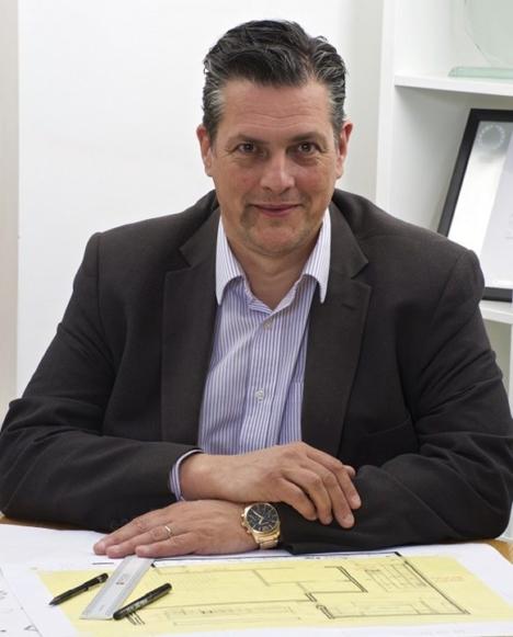 Gary Thompson Design Director