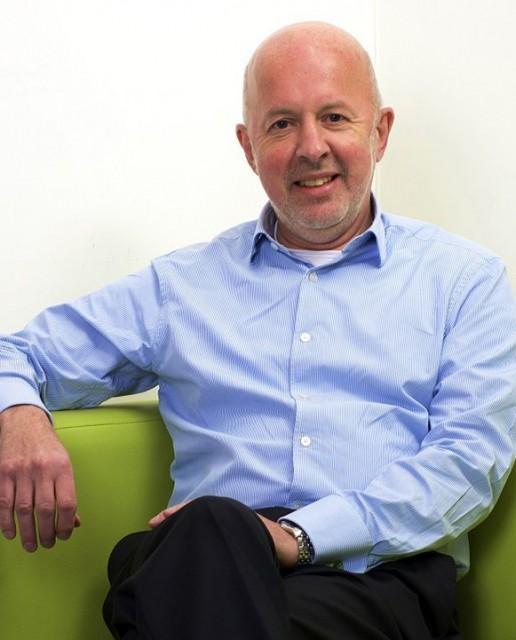 John Downman International Project Director