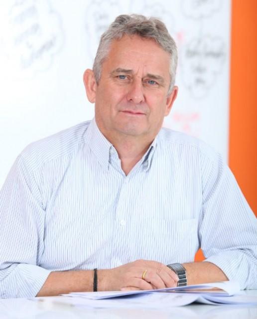 Robert Plumb Design Director Dubai