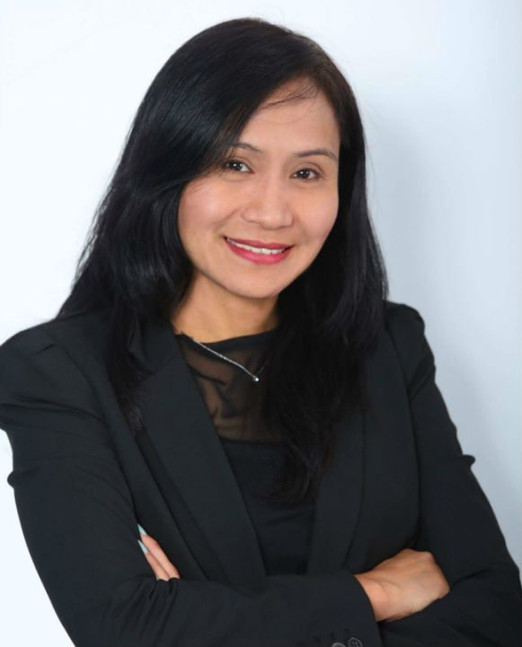 Ruth Mateo Project Director Dubai