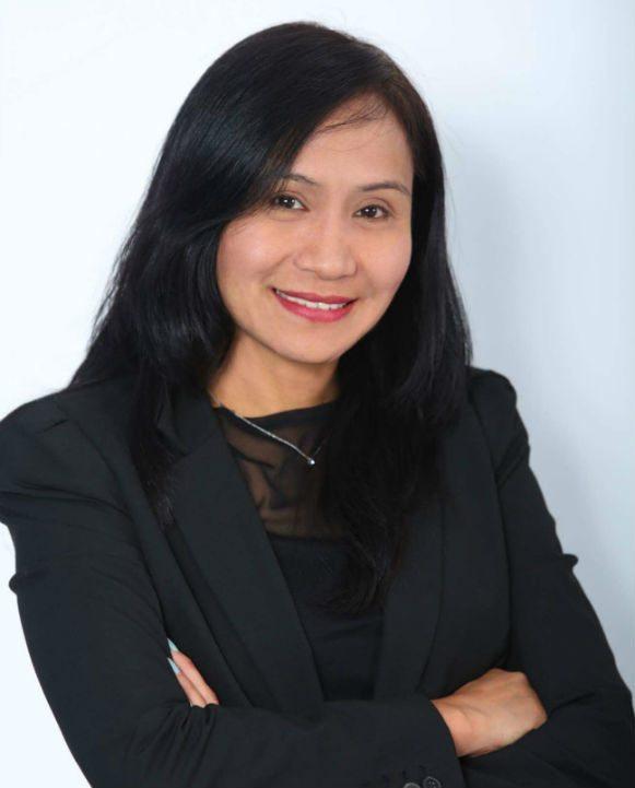 Ruth Mateo Project Director Dubai