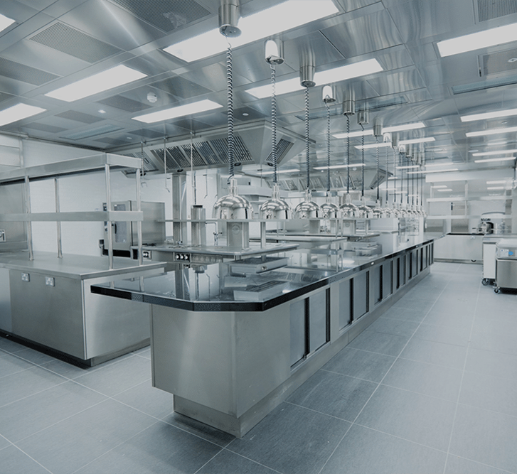Commercial Kitchen And Bar Design Tricon Foodservice Consultants Ltd
