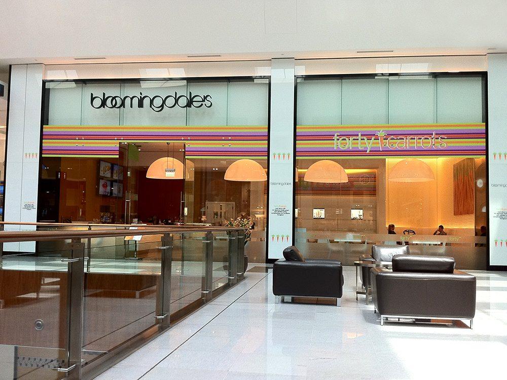 Bloomingdale 39 S Dubai Uae Tricon Foodservice Consultants