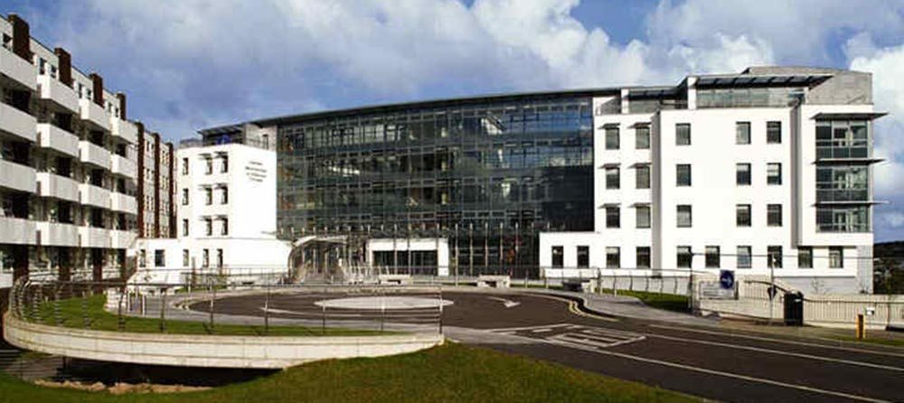 Cork University Hospital F&B Consultant