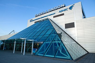 Excel London F&B Consultants