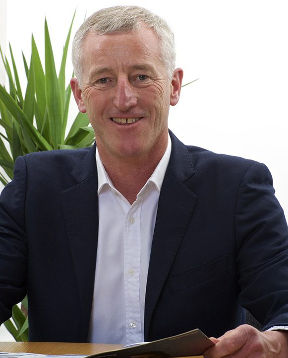 Paul Greenwood Foodservice Consultant