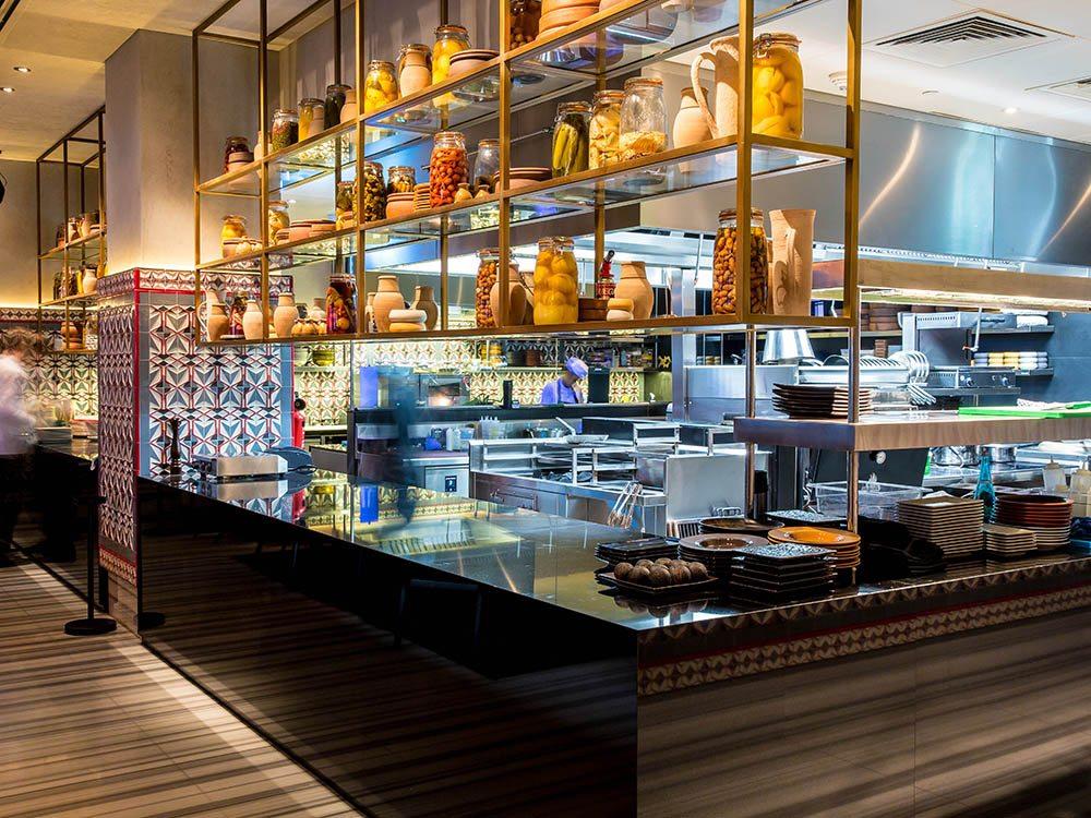 food service design consultants