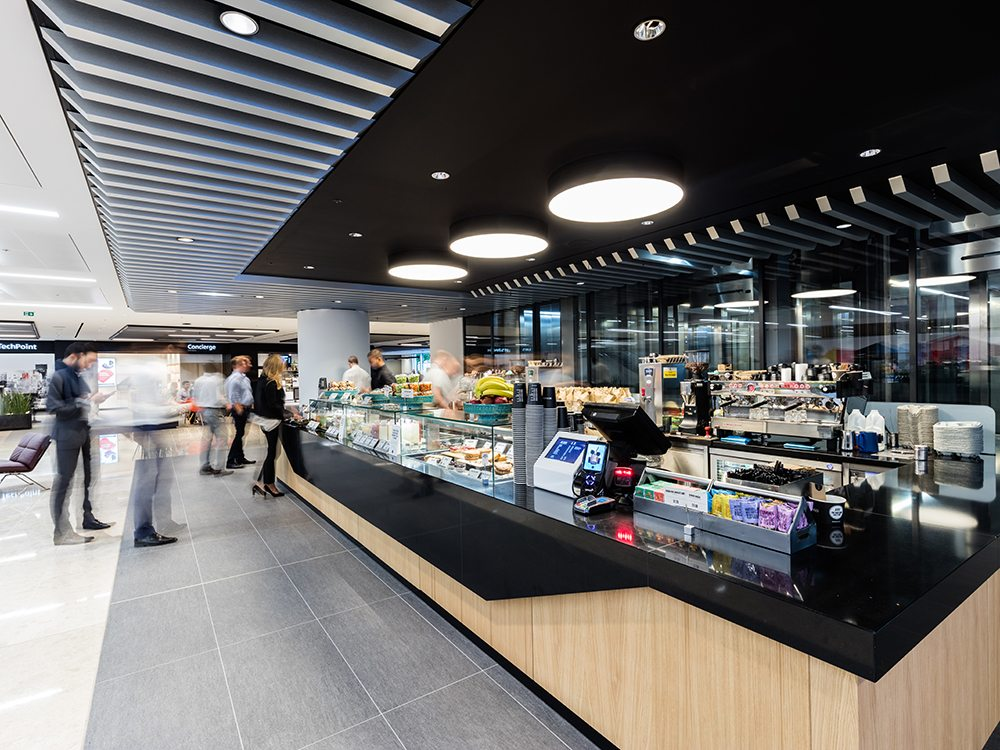No 463 UBS - Tricon Foodservice Consultants