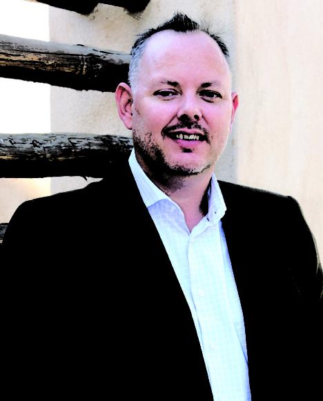 Ian Croft Foodservice Consultant
