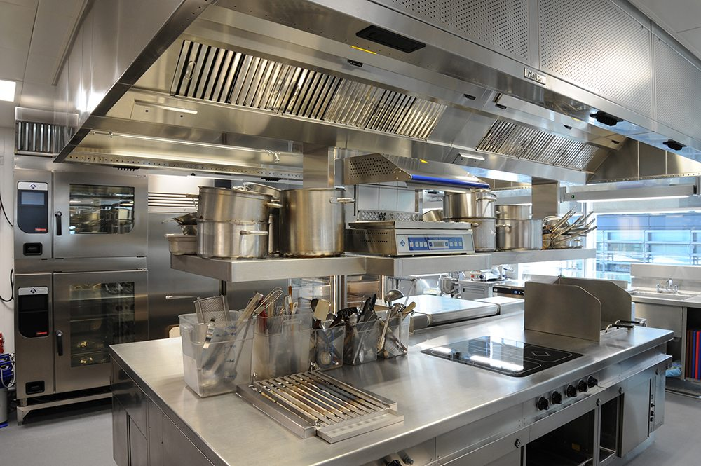 Bird bird 12 new fetter lane tricon foodservice for Kitchen designs east london south africa