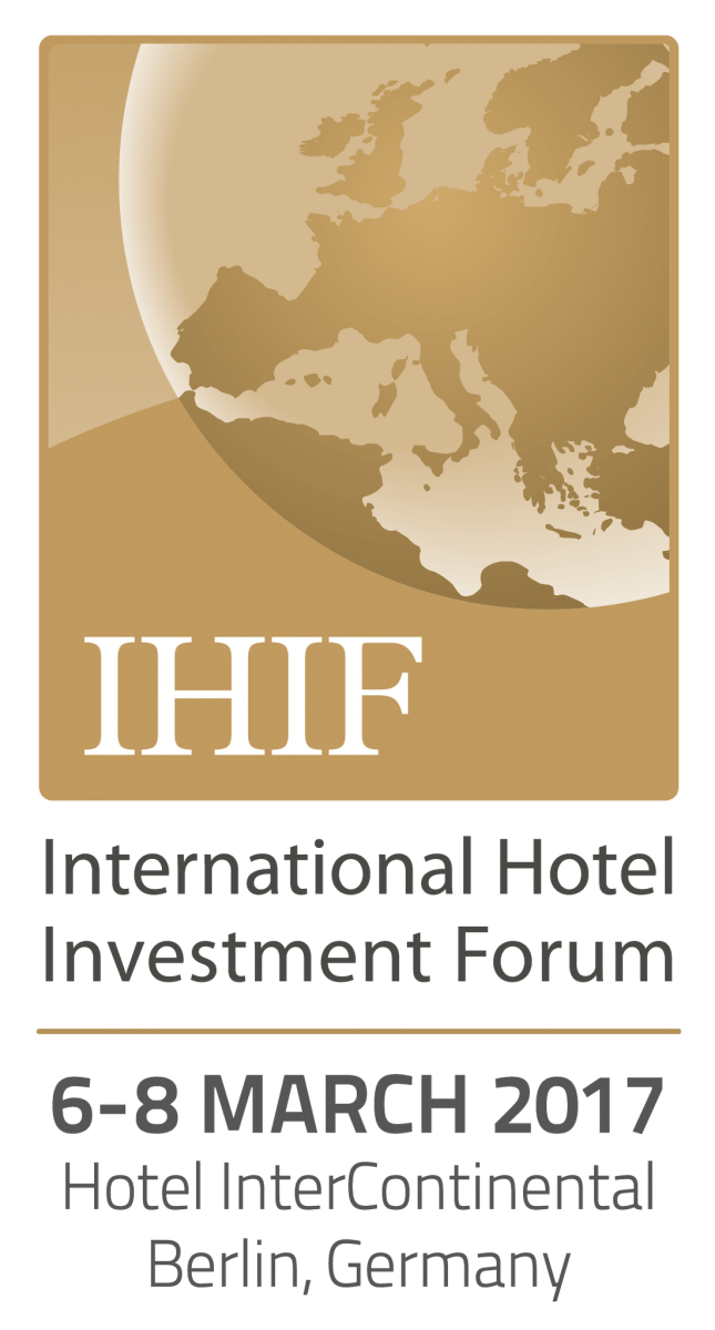 International Hotel Investment Forum 2017
