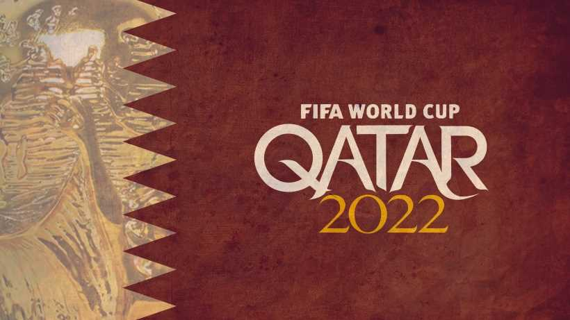 Qatar 2022 World Cup catering consultants