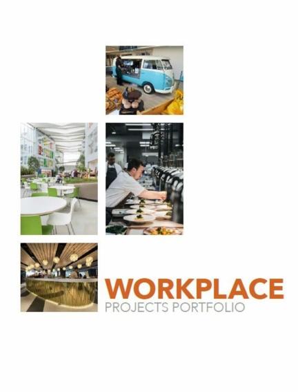 workplaces portfolio