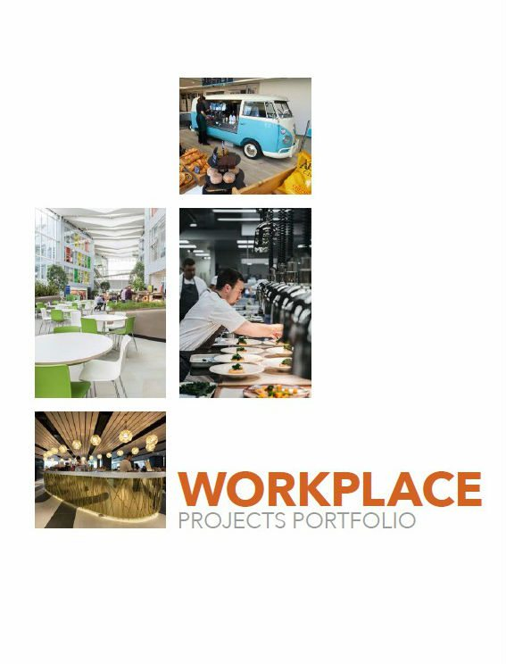 workplaces portfolio