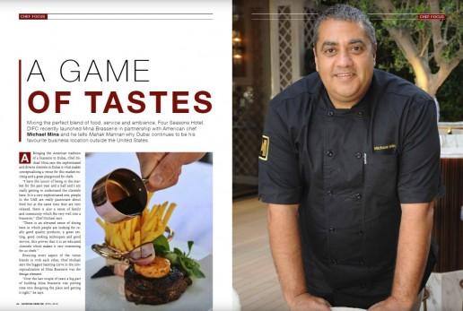 catering design consultants Dubai