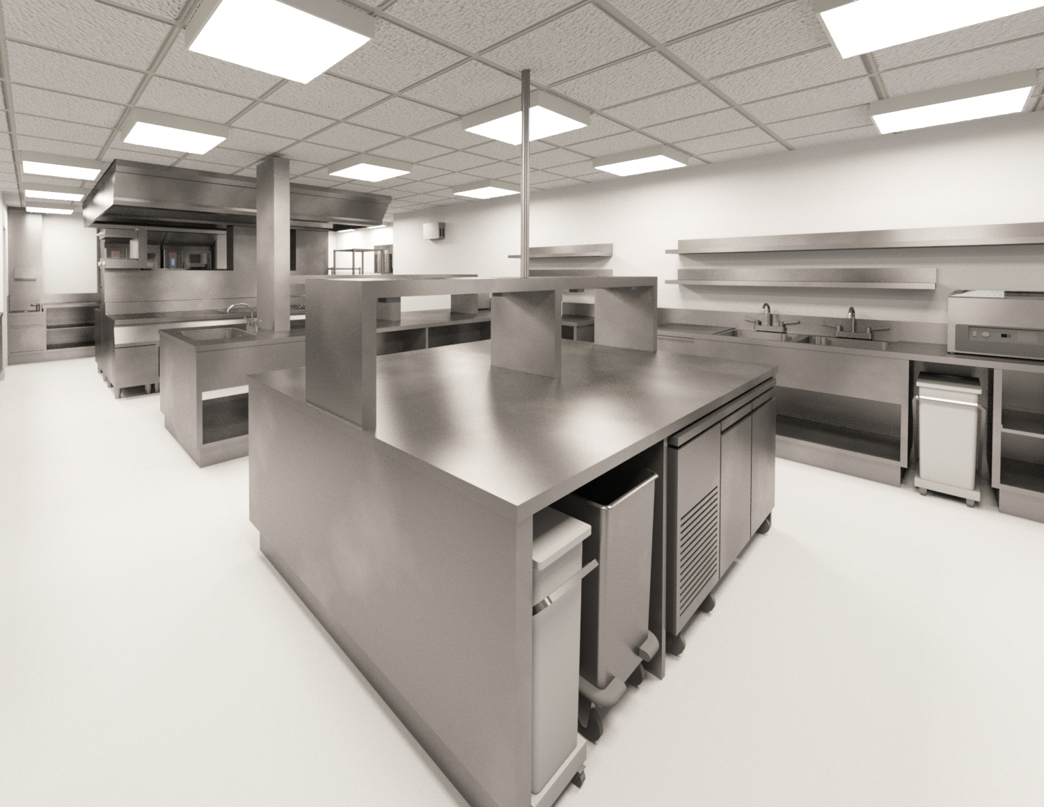 bim kitchen design consultants