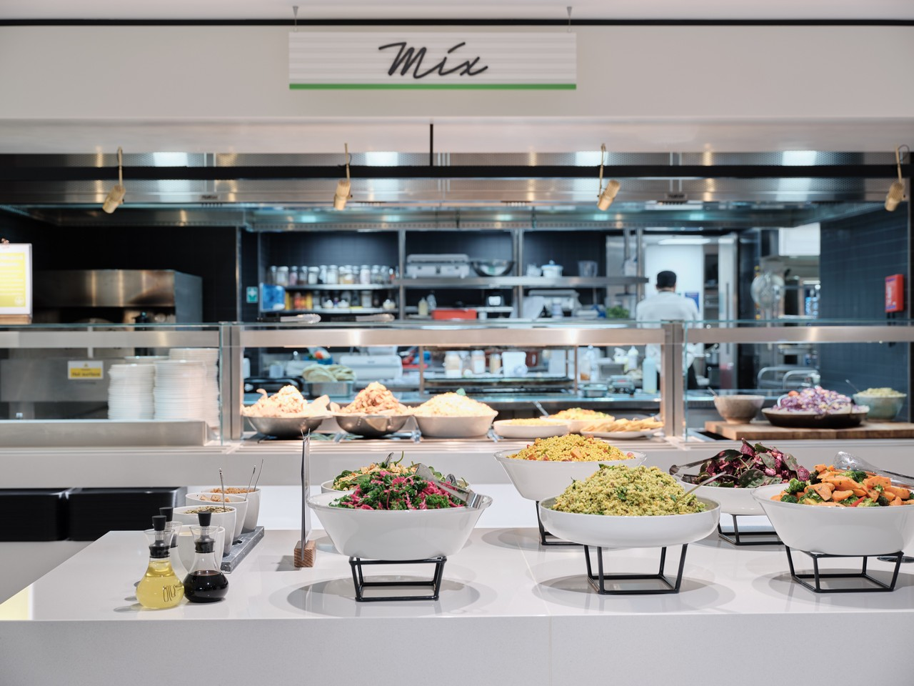 Catering Consultant | Tricon Foodservice Consultants Ltd