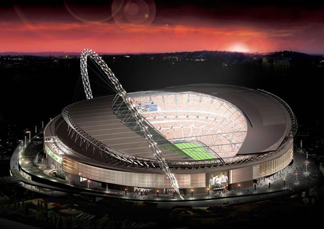 Wembley Stadium F&B Consultants